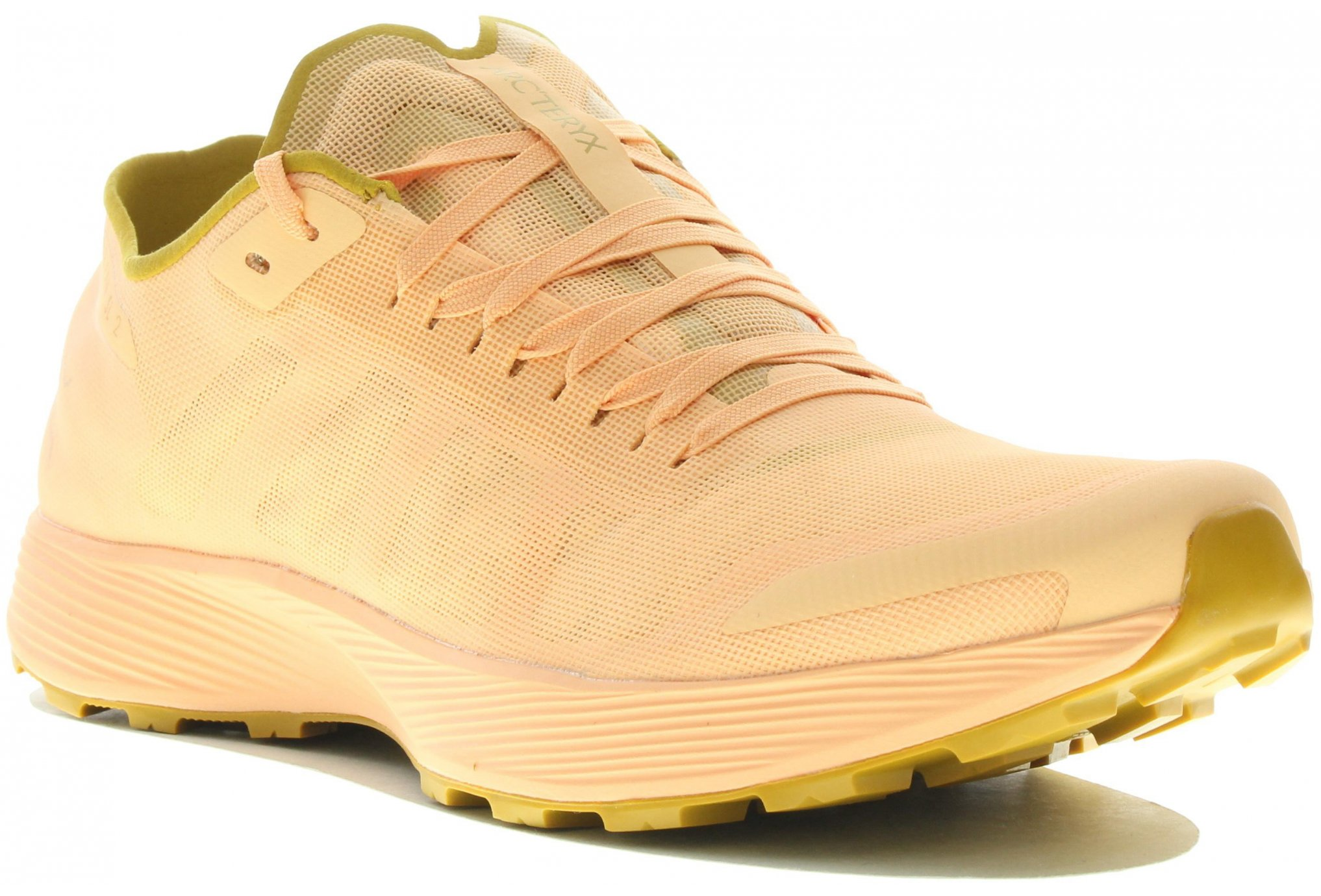 Arcteryx Norvan SL 2 W Chaussures running femme