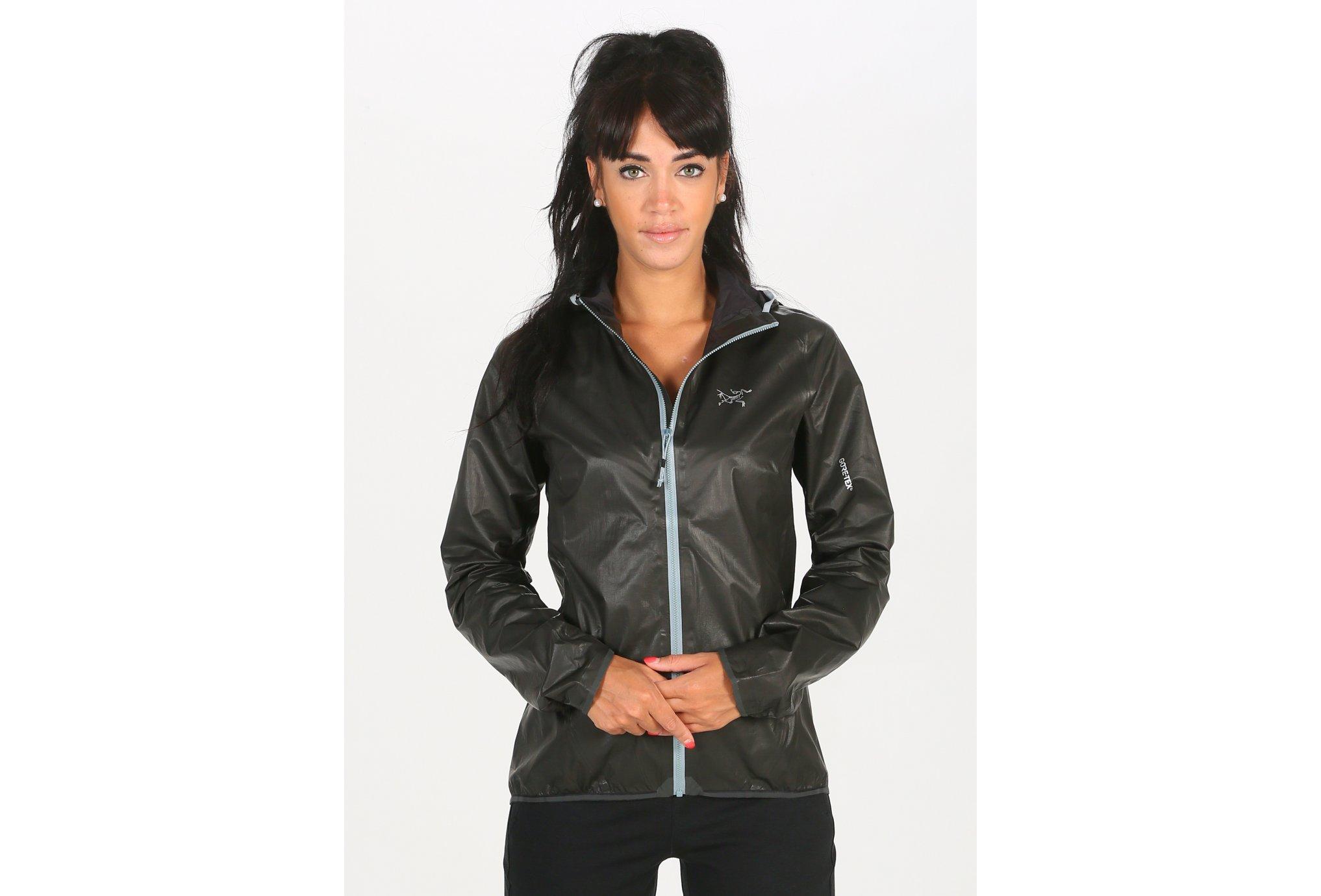 Arcteryx Norvan SL Gore-Tex W Diététique Vêtements femme