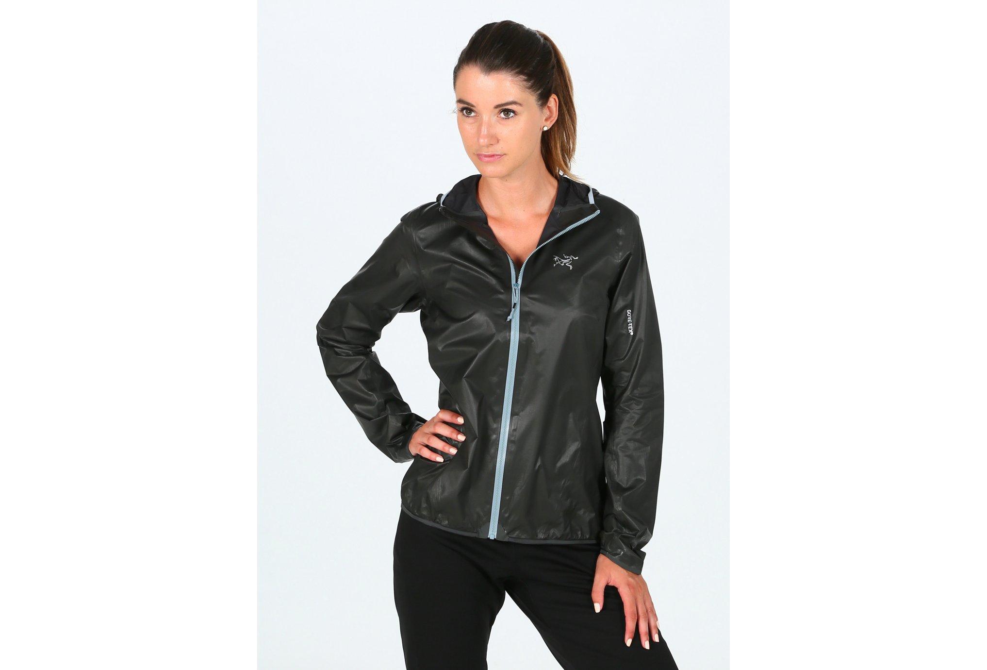 Arcteryx Norvan SL Gore-Tex W vêtement running femme