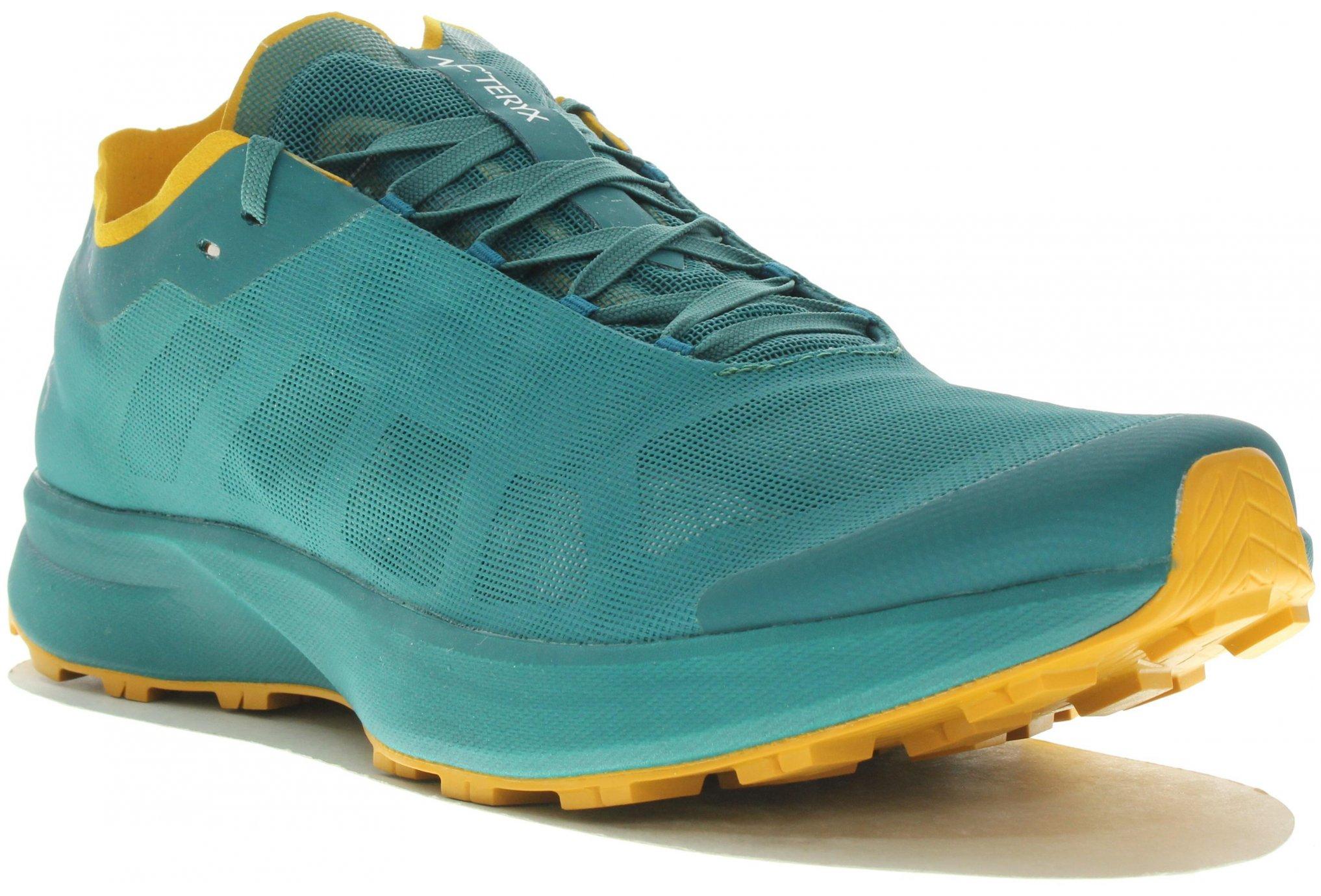 Arcteryx Norvan SL M Diététique Chaussures homme