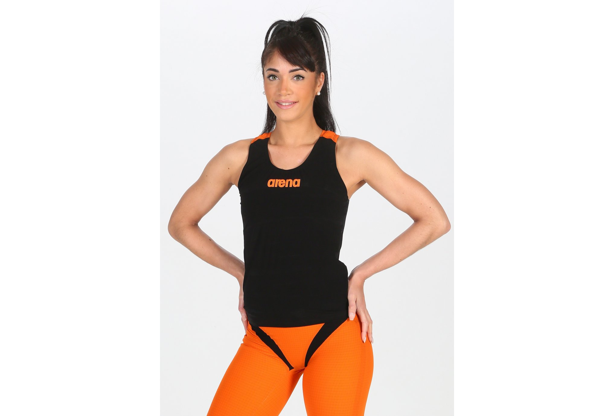 arena Carbo Pro Tri W Diététique Vêtements femme