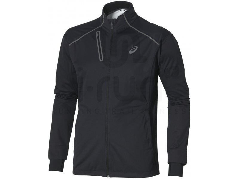 Asics Veste coupe-vent Accelerate xRPAa5laG