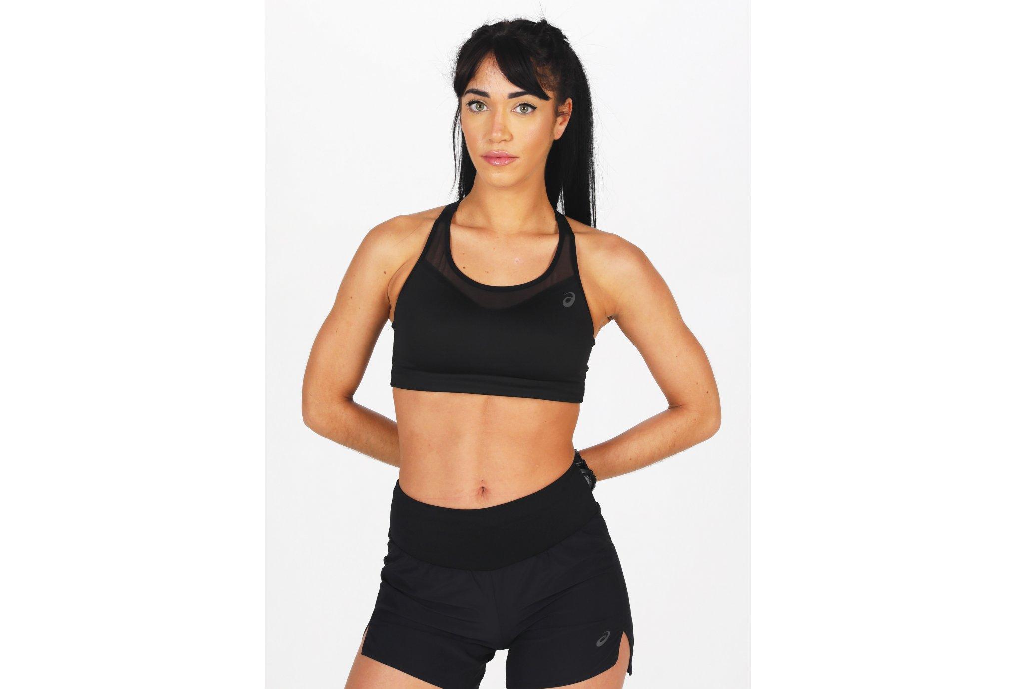 Asics Accelerate vêtement running femme