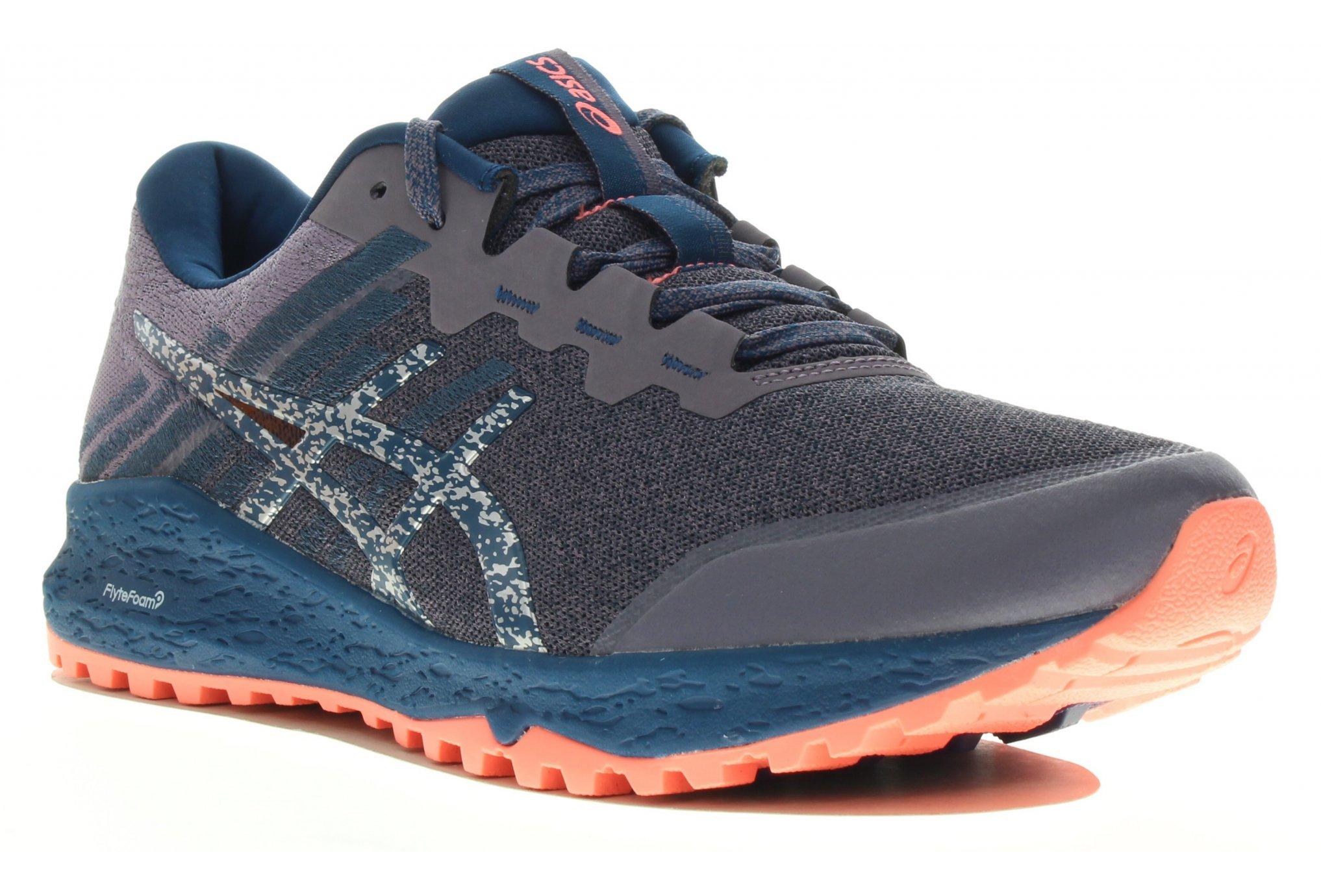 Asics Alpine xt 2 w chaussures running femme