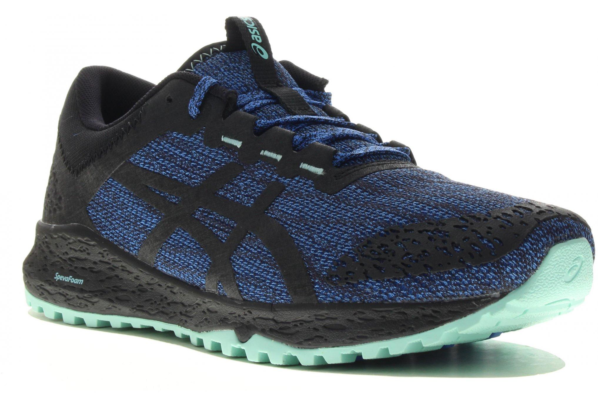 Asics Alpine xt w chaussures running femme