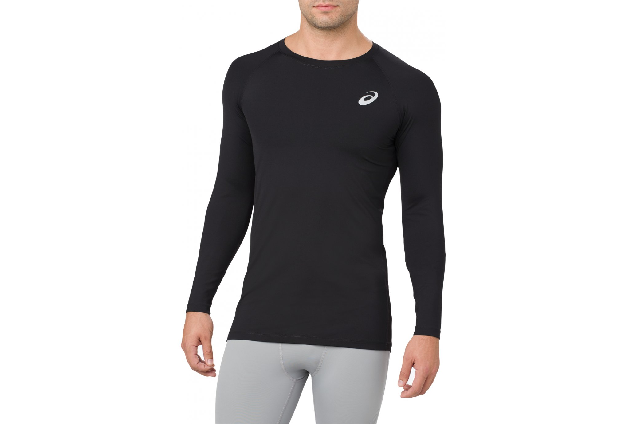 Asics Base layer top m vêtement running homme
