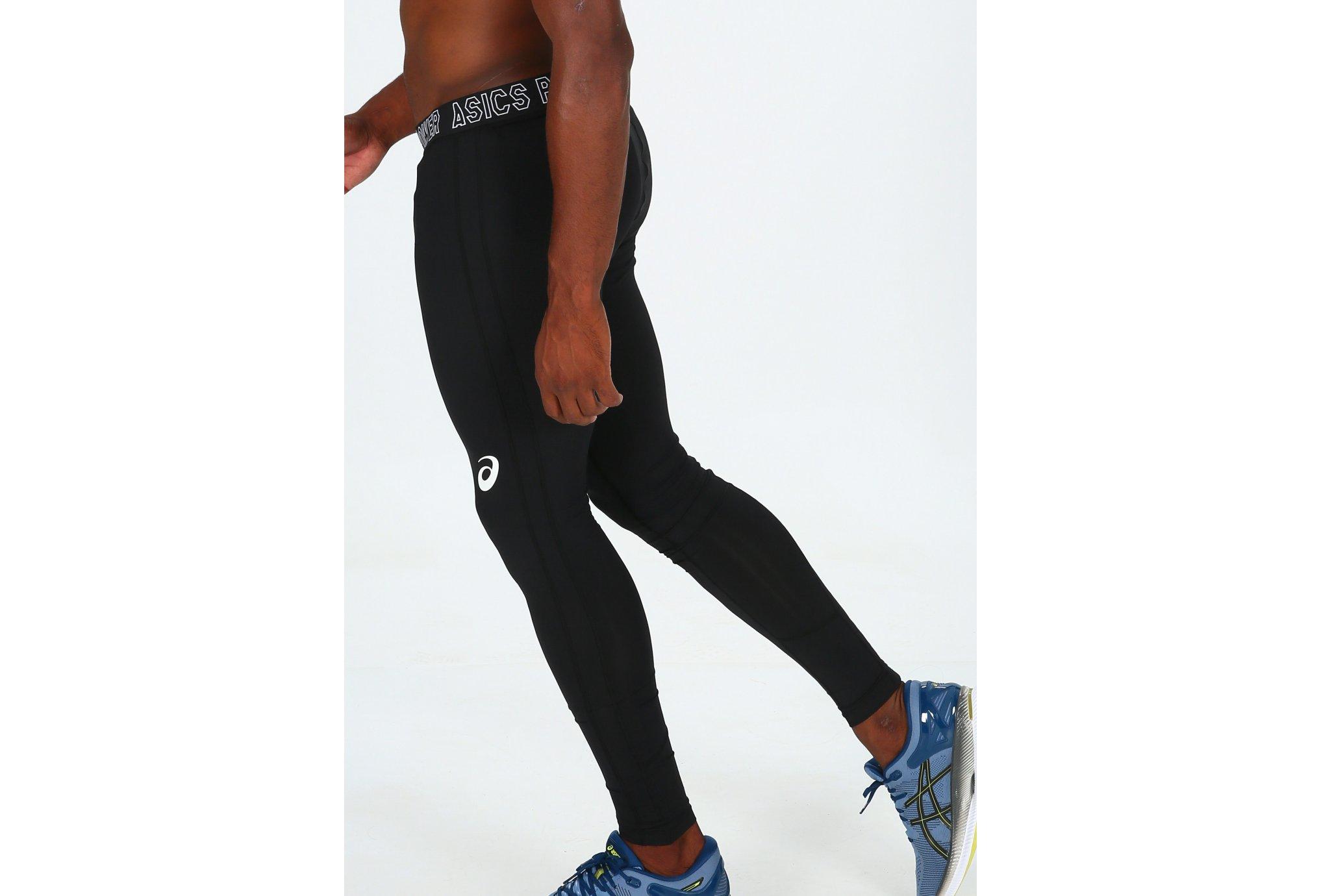 Hombre Running Ropa Accelerate Negro New Forum Sport Balance