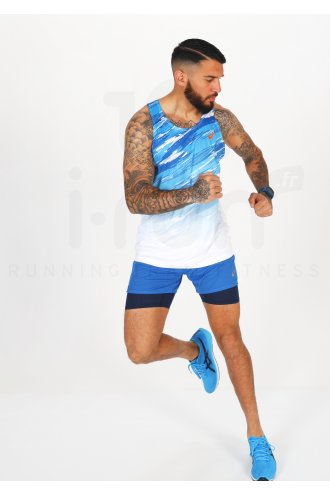 Asics Color Injection M
