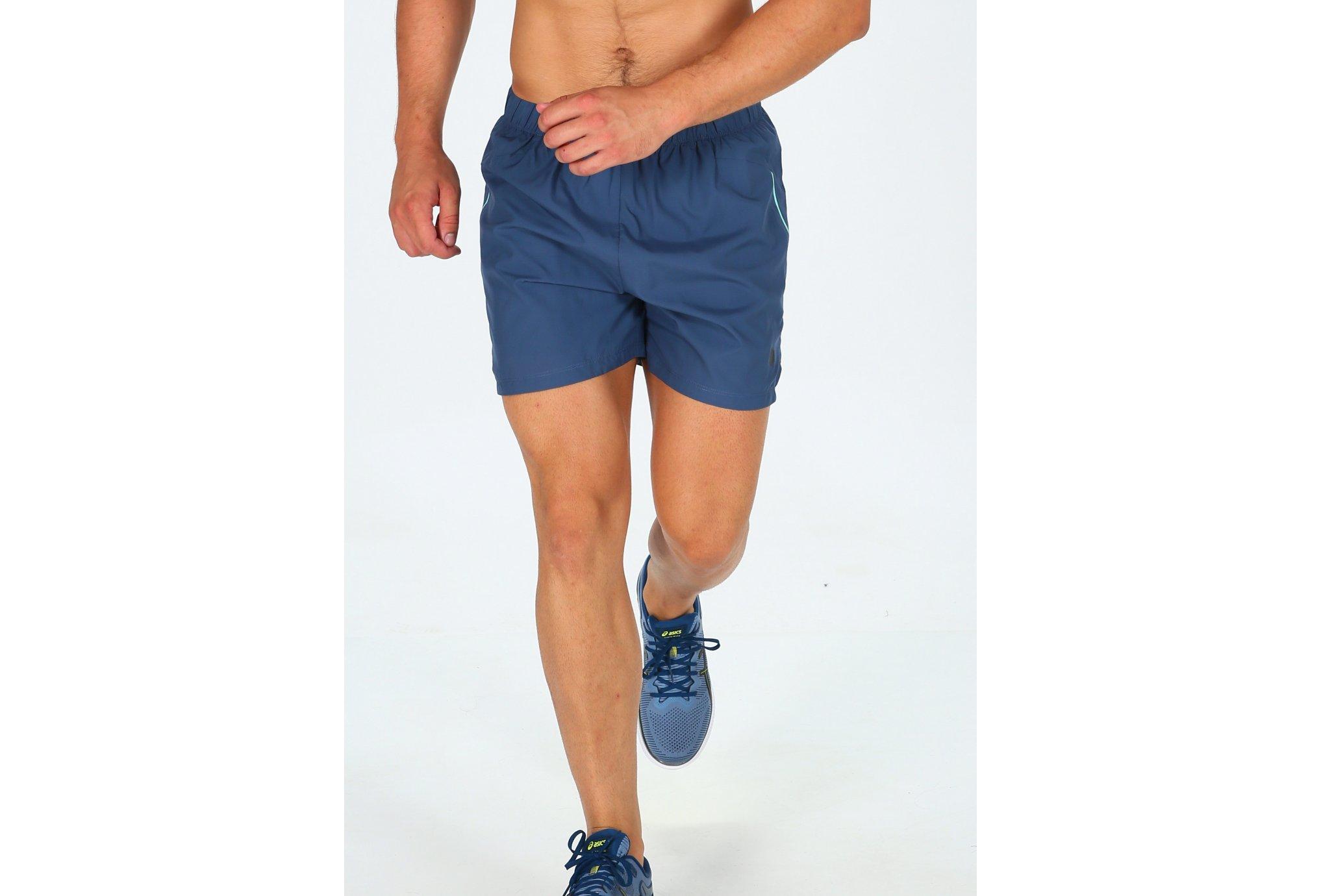 Asics Cool 2 en 1 M vêtement running homme