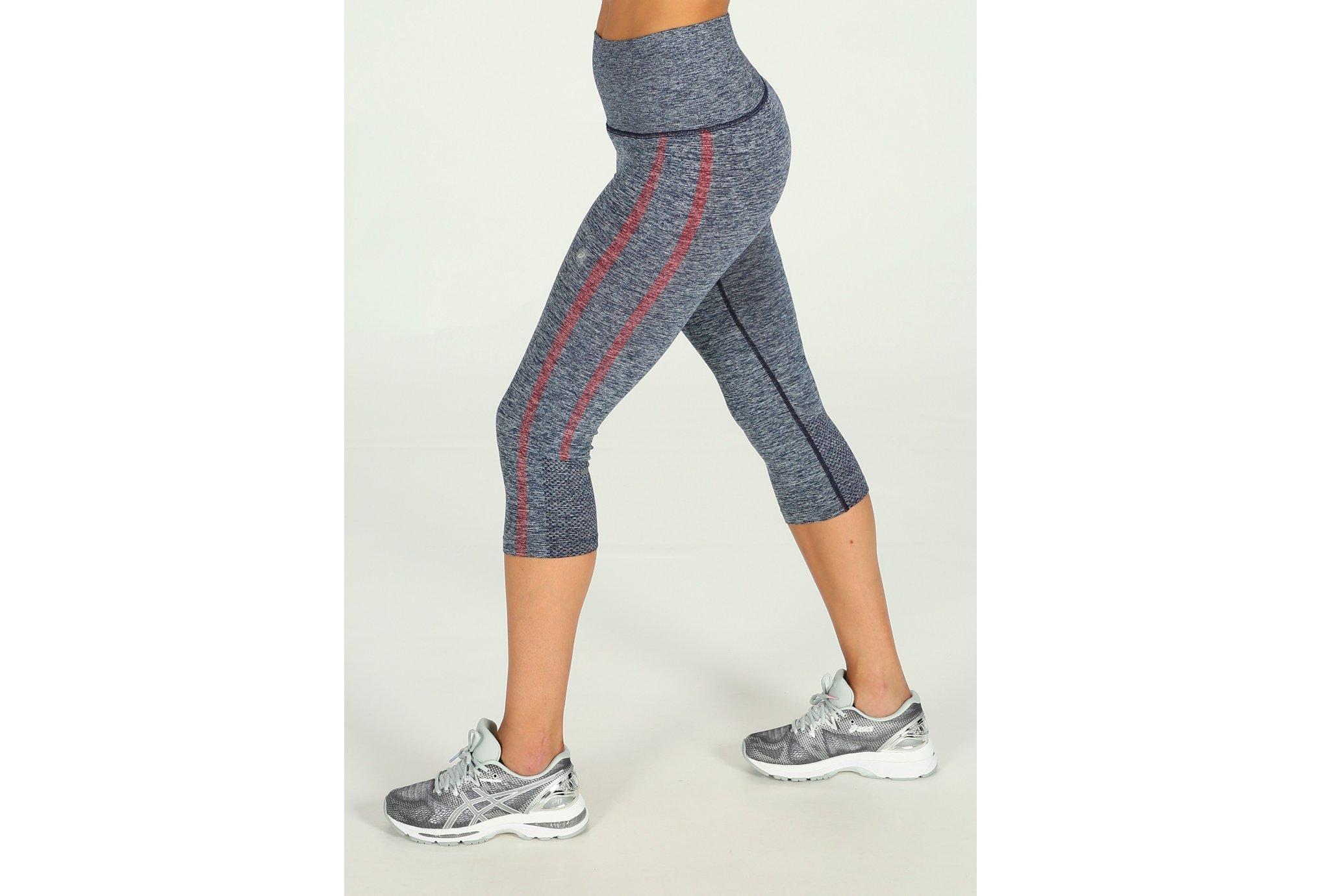 Asics Cool Capri W vêtement running femme