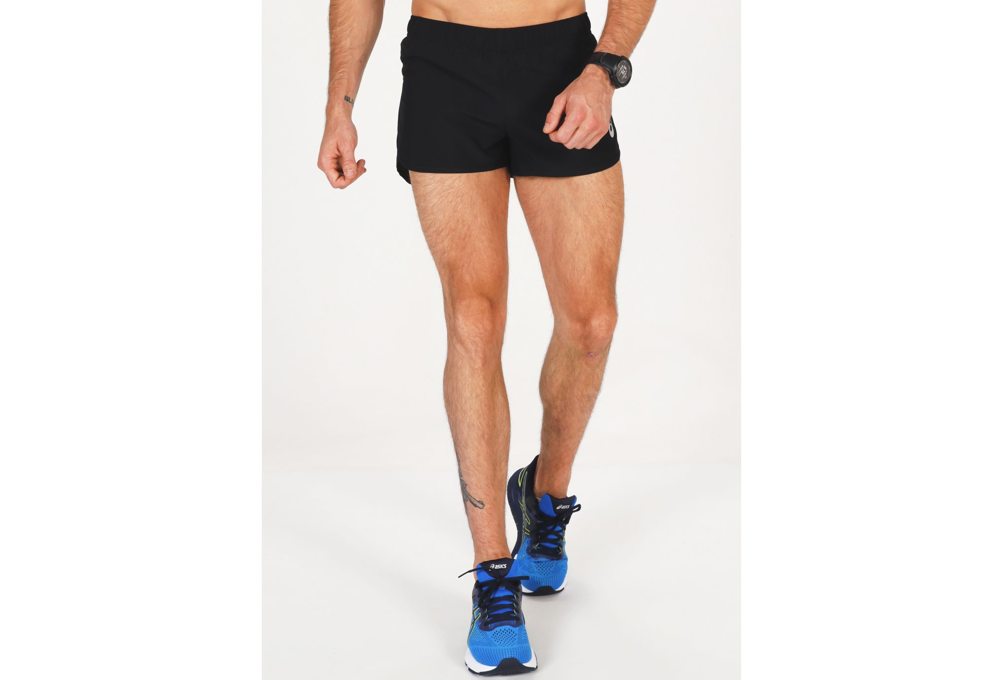 Asics Core Split M vêtement running homme