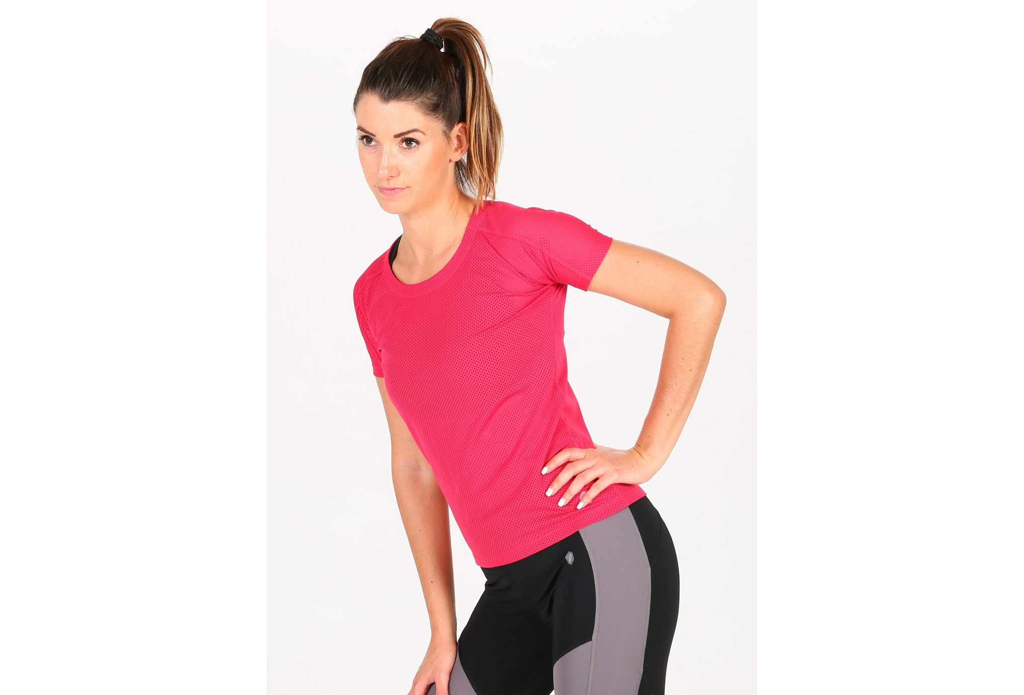 Asics Core Training Top W vêtement running femme