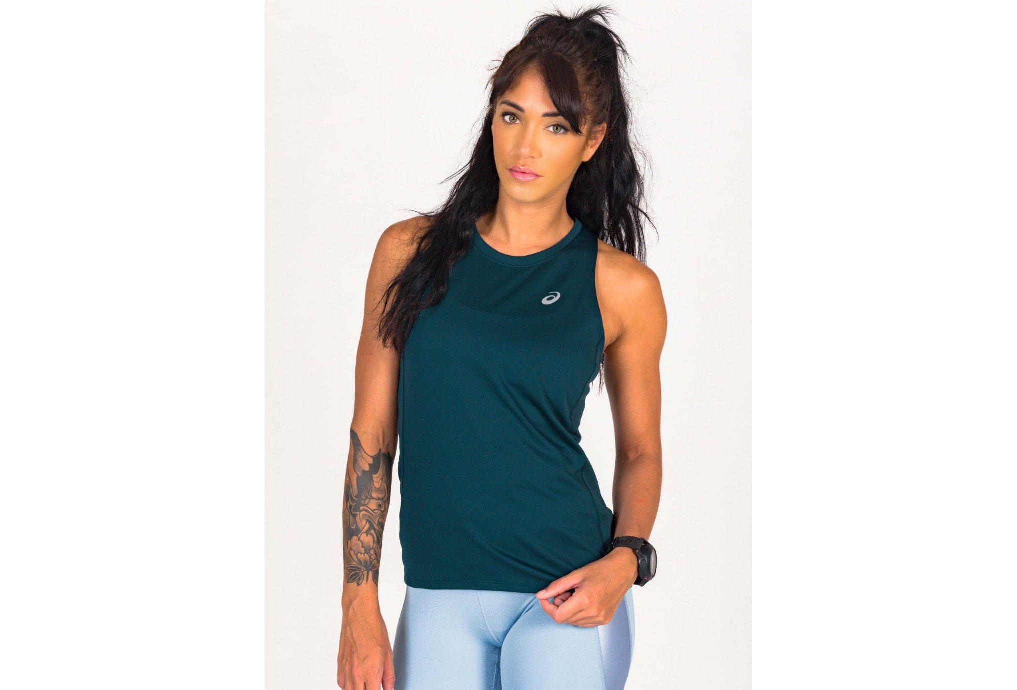 Asics Core W vêtement running femme