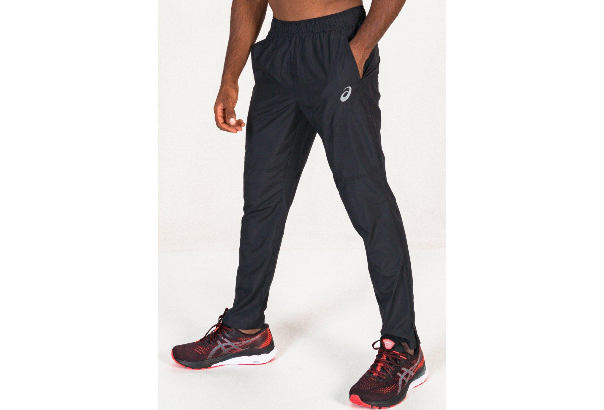 Asics Core Woven M vêtement running homme