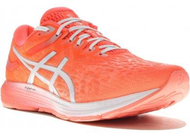 asics running femme orange