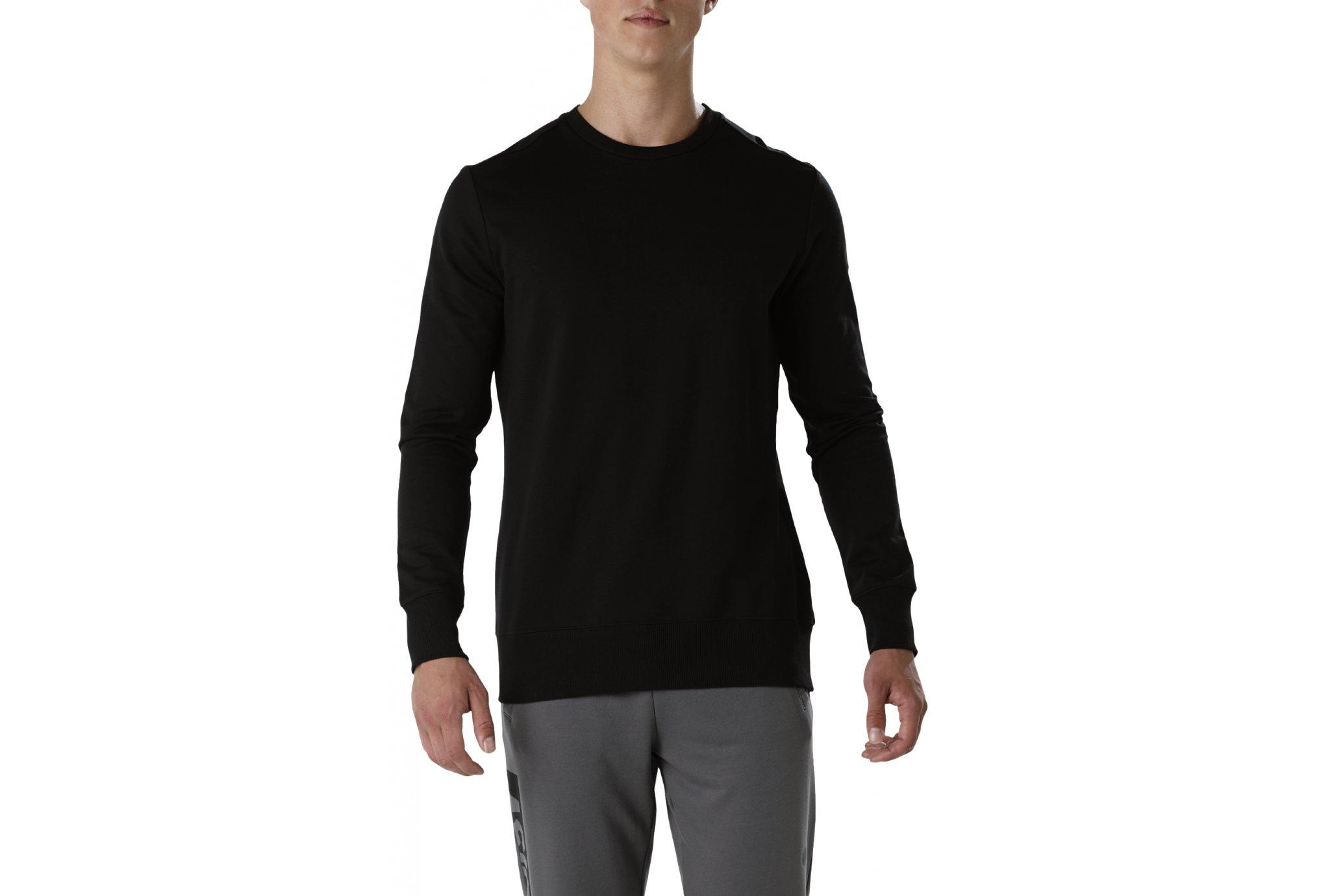 Asics Essential Crew M Diététique Vêtements homme
