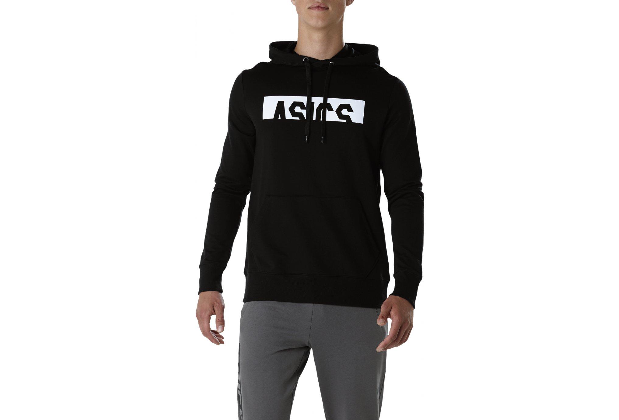 Asics Essential dbl m vêtement running homme