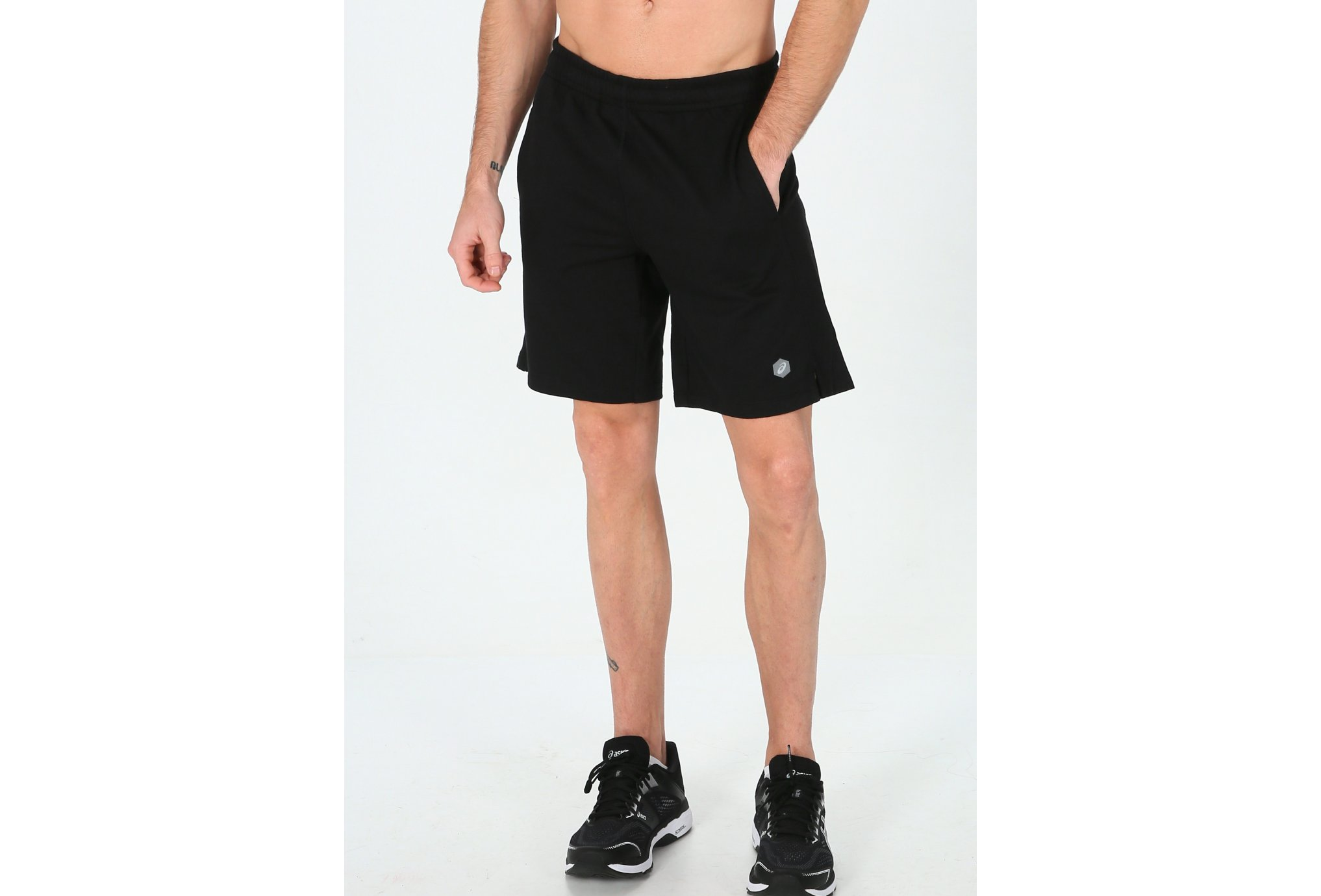 Asics Essential Knit M vêtement running homme