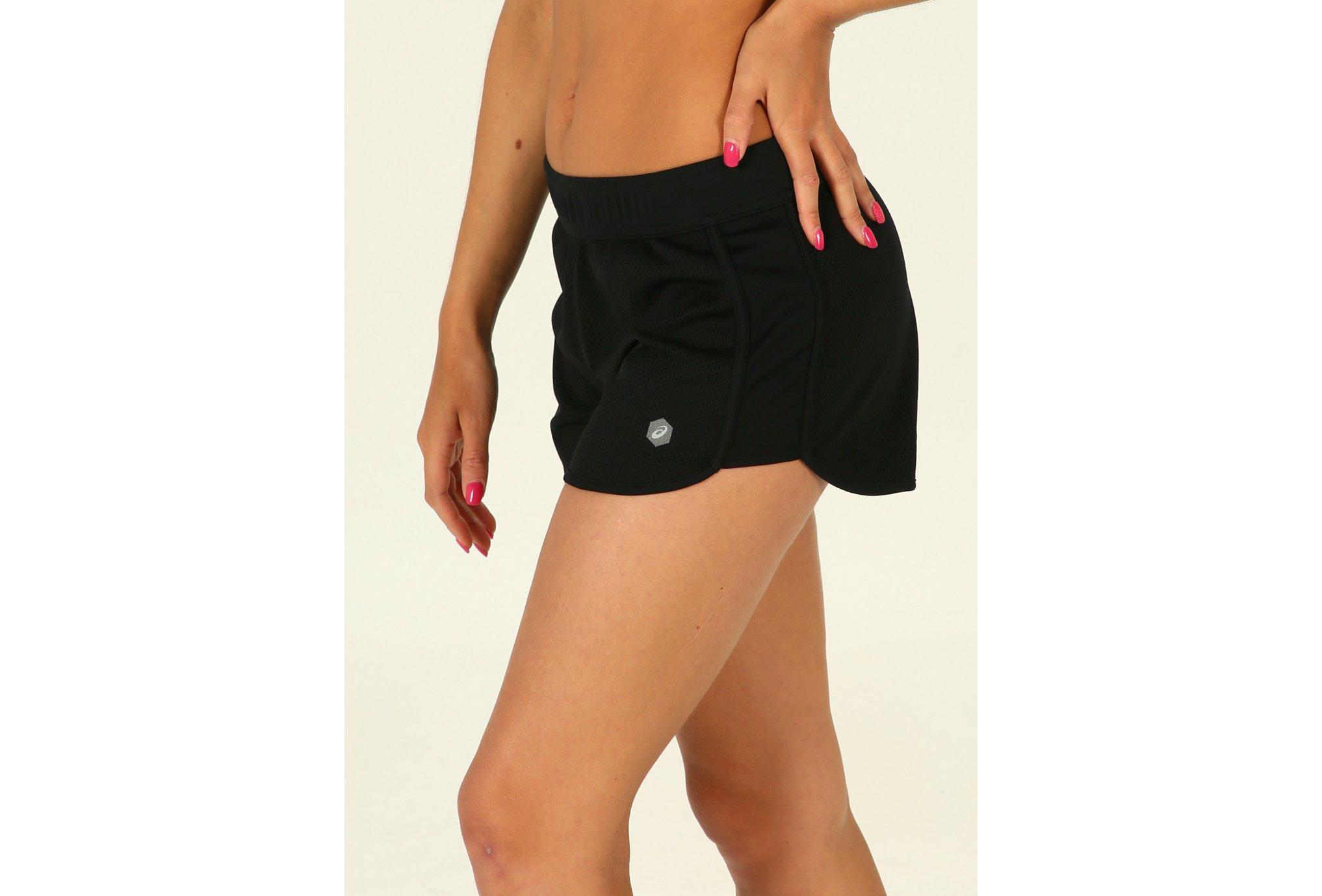 Asics Essential Mesh W Diététique Vêtements femme