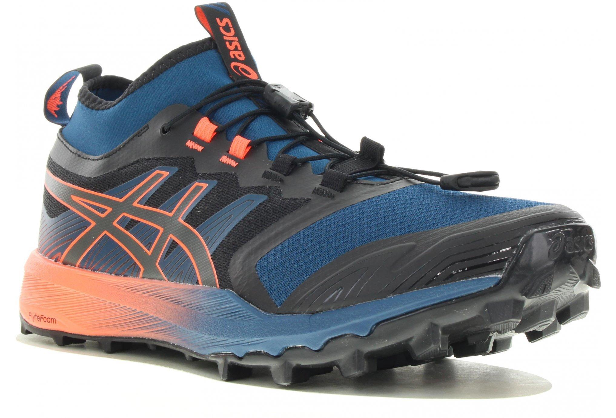 Asics Fujitrabuco Pro: Review Zapatillas Running | Runnea