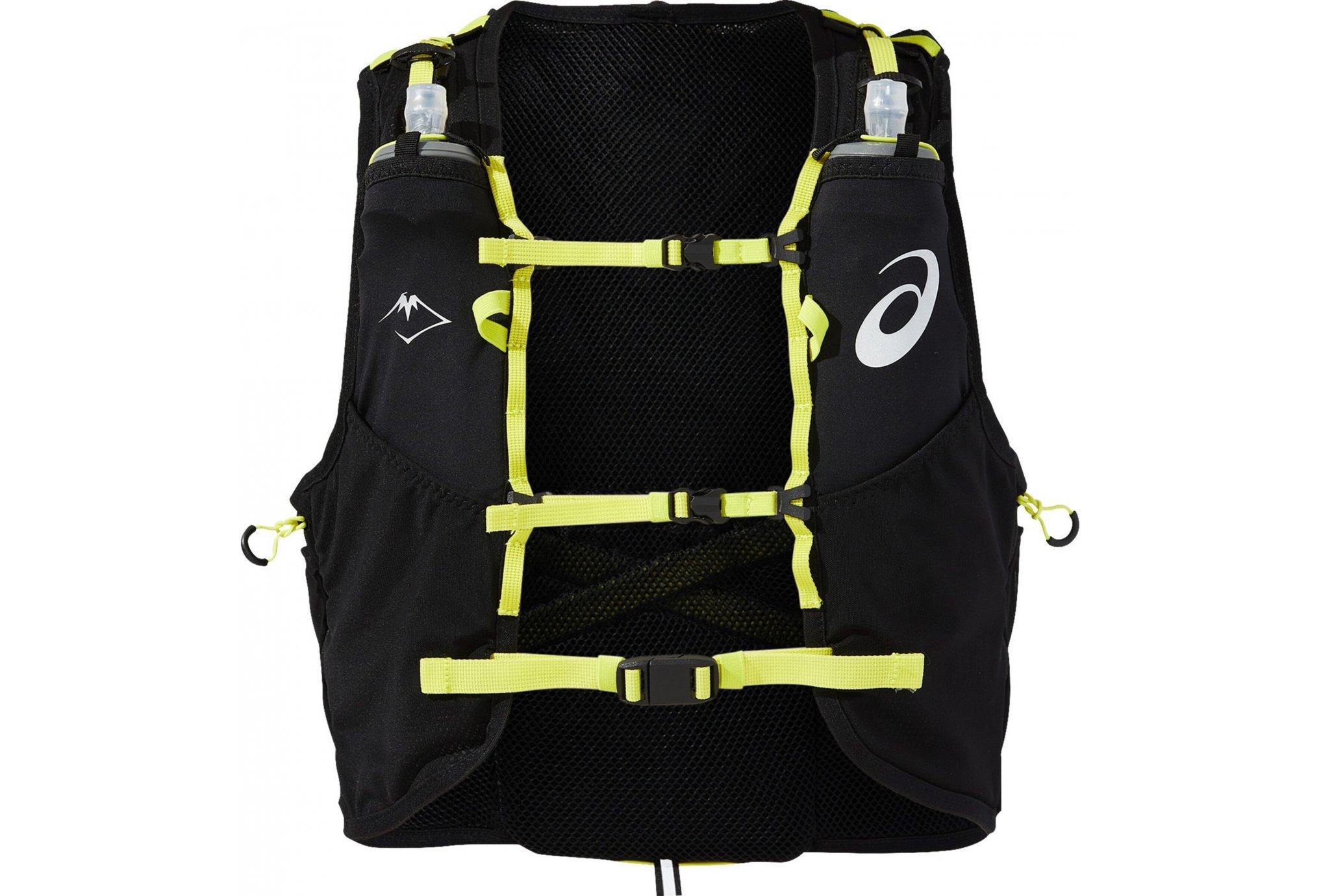 Asics Fujitrail Backpack Sac hydratation / Gourde