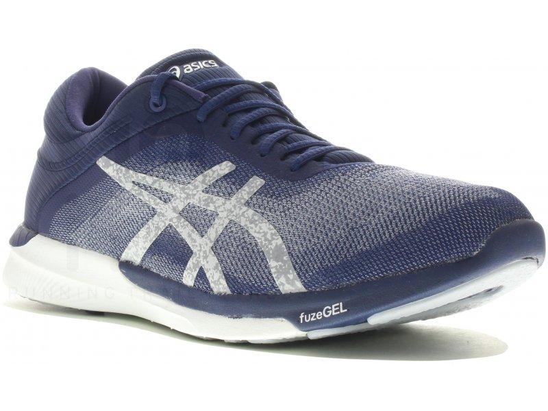 Asics FuzeX Rush M Destockage Chaussures homme