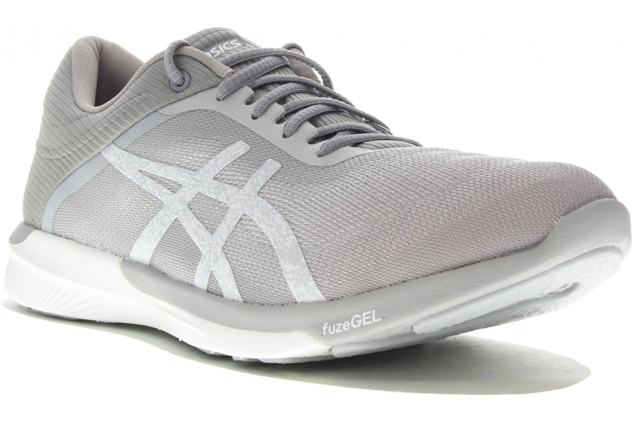 Asics FuzeX Rush W Chaussures running femme
