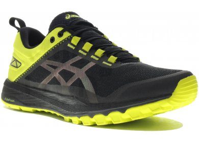 chaussure asics solde homme