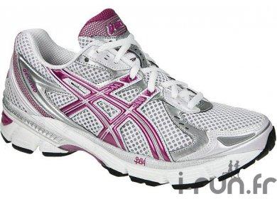 chaussures asics femme pronateur