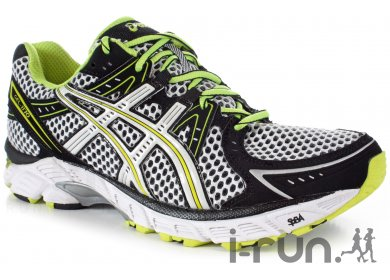 Asics Gel 1170 M pas cher - Chaussures homme running Route   chemin ... bb63e0e32f5d