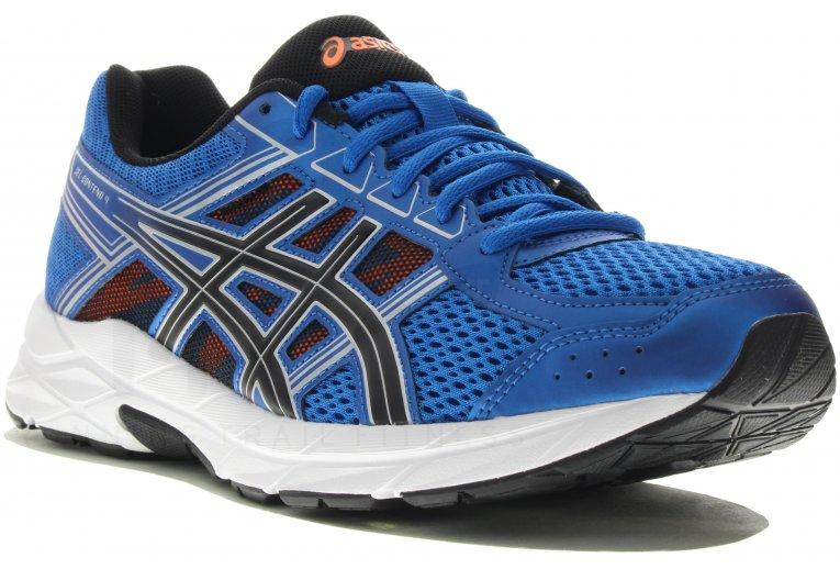 zapatillas asics running hombre gel