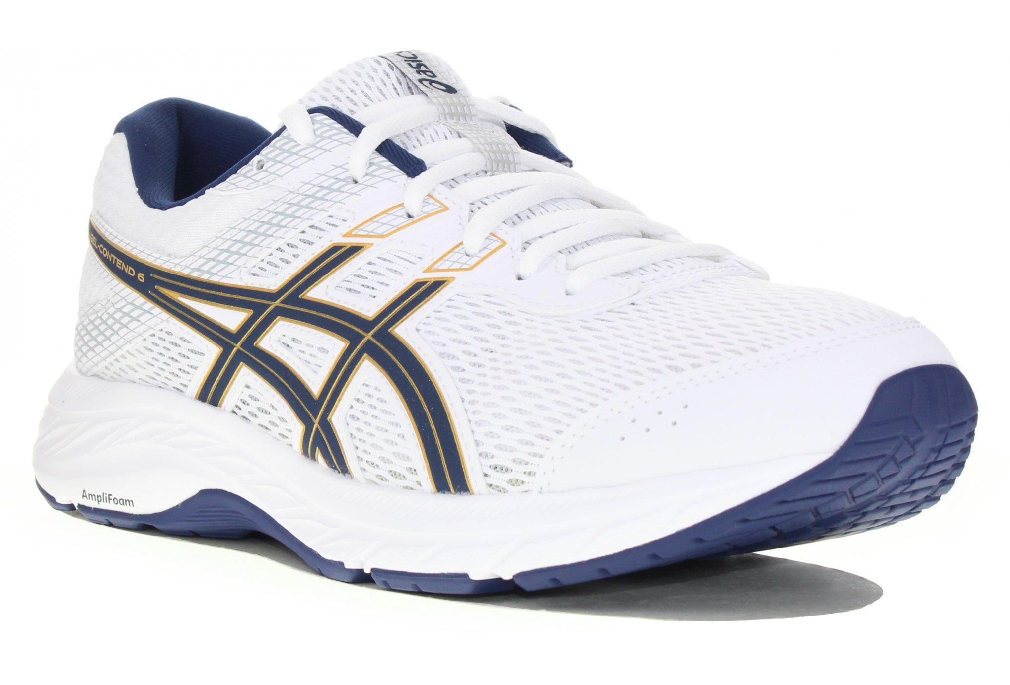 Asics Gel-Contend 6 Chaussures homme