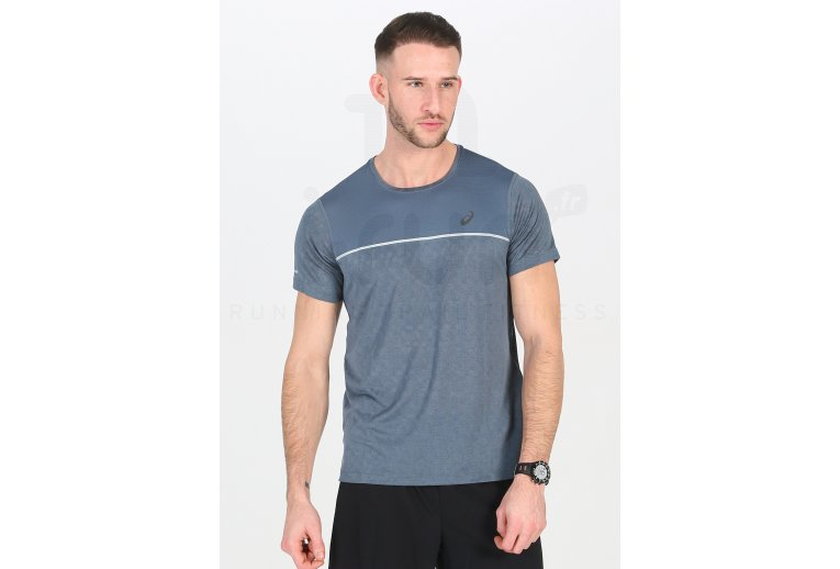 Asics Camiseta manga corta Gel-Cool SS Top