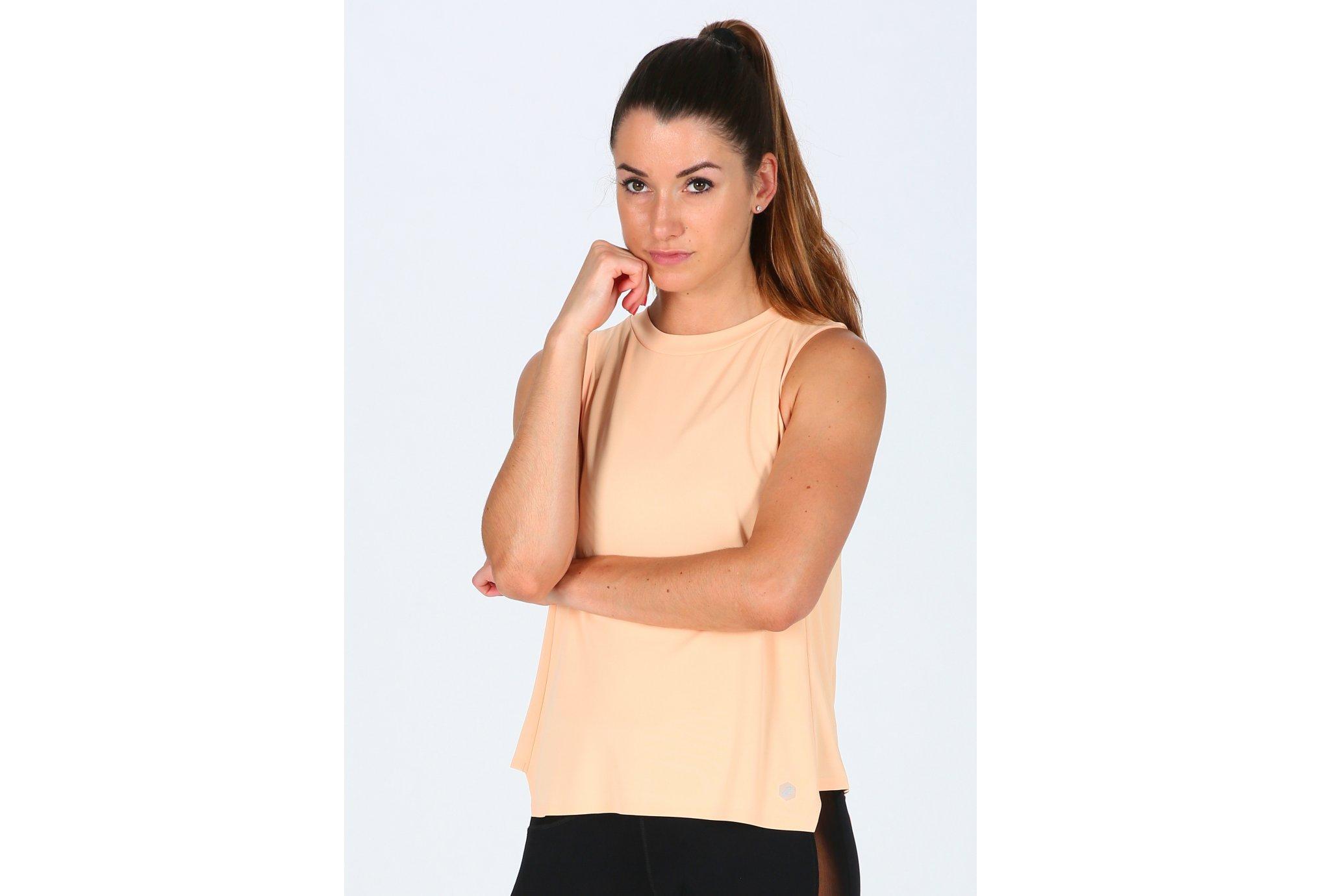 Asics Gel-Cool W Diététique Vêtements femme