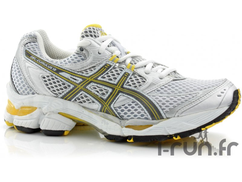 Asics Gel Cumulus 12 W Chaussures running femme Route & chemin