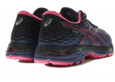 chaussures de running femme gel cumulus 19 asics