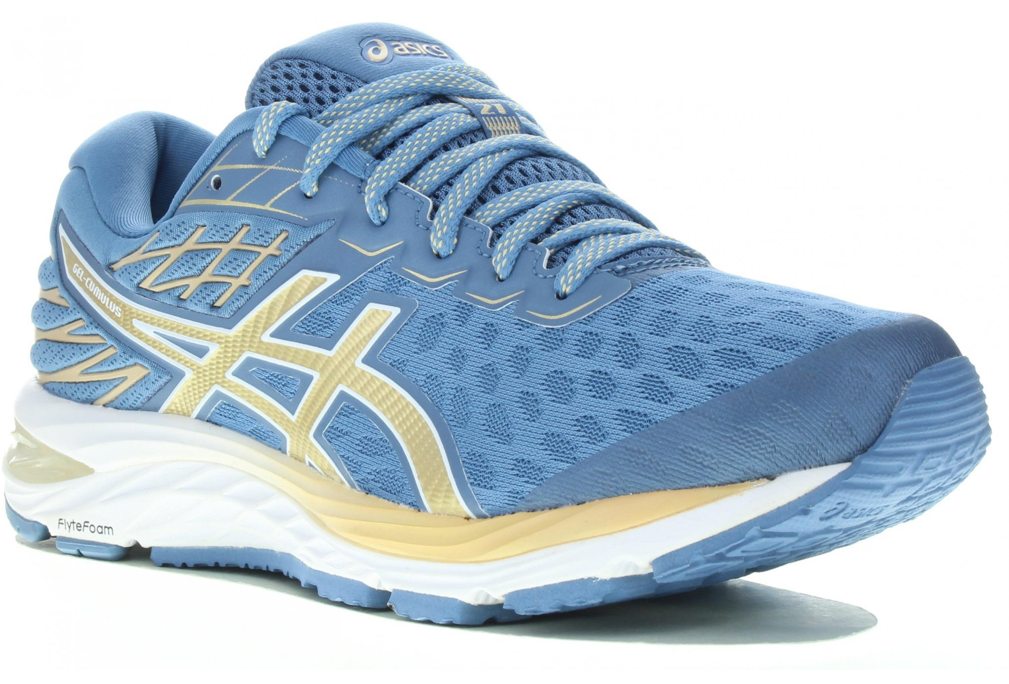 Asics Gel-Cumulus 21 The New Strong W Chaussures running femme