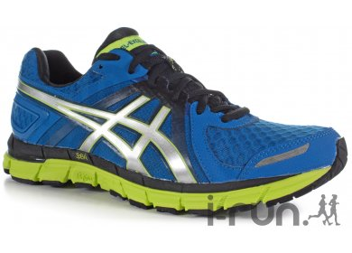 asics chaussures trail jaune 2013 gude taille