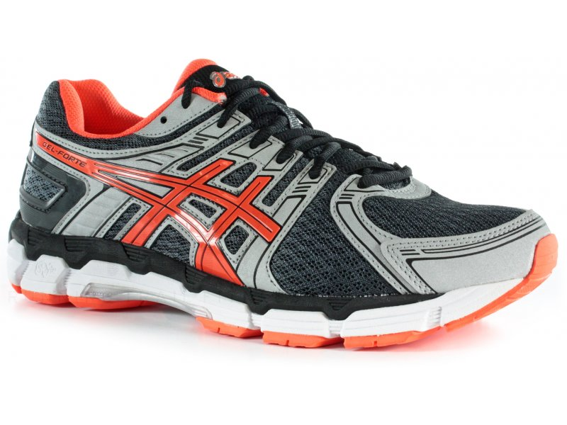 brand new 4c328 6b2bd Gel Forte Homme Route Cher Pas Running M Chaussures 2e Asics BFnCqRwpq.