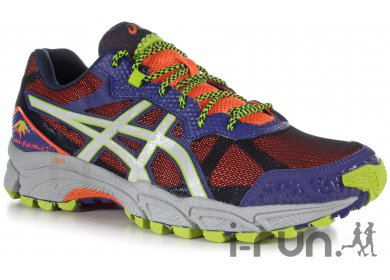 asics fuji attack homme