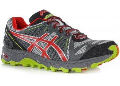 Asics Fuji 2 Running Trail Pas M Gel Chaussures Trabuco Homme Cher rT57qrw6x
