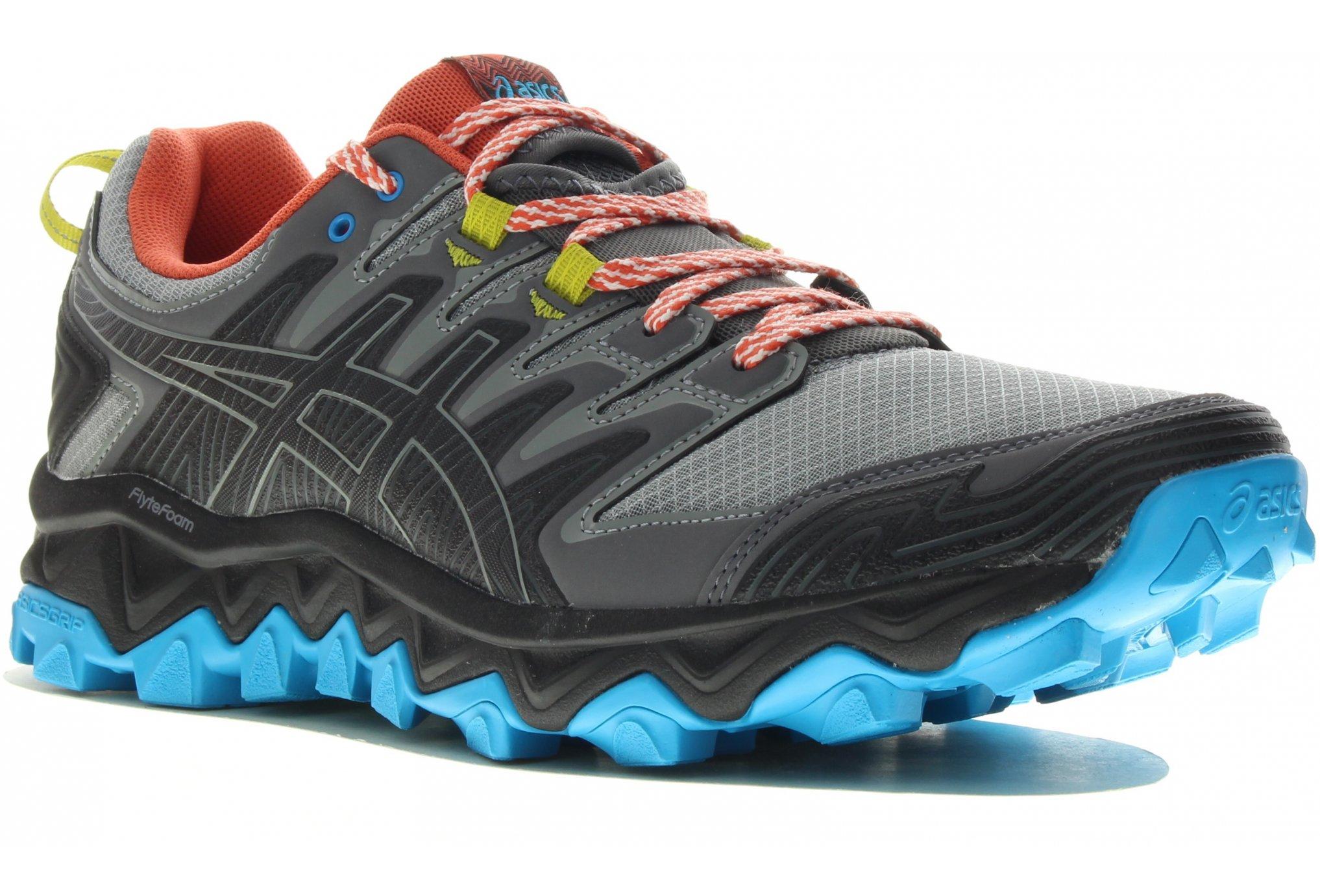 Asics Gel-Fuji Trabuco 7 M Chaussures homme