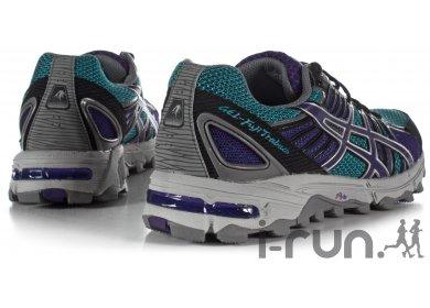 Trabuco Tex Asics Gel Chaussures Pas Fuji Cher Gore Running W UxUEPIq