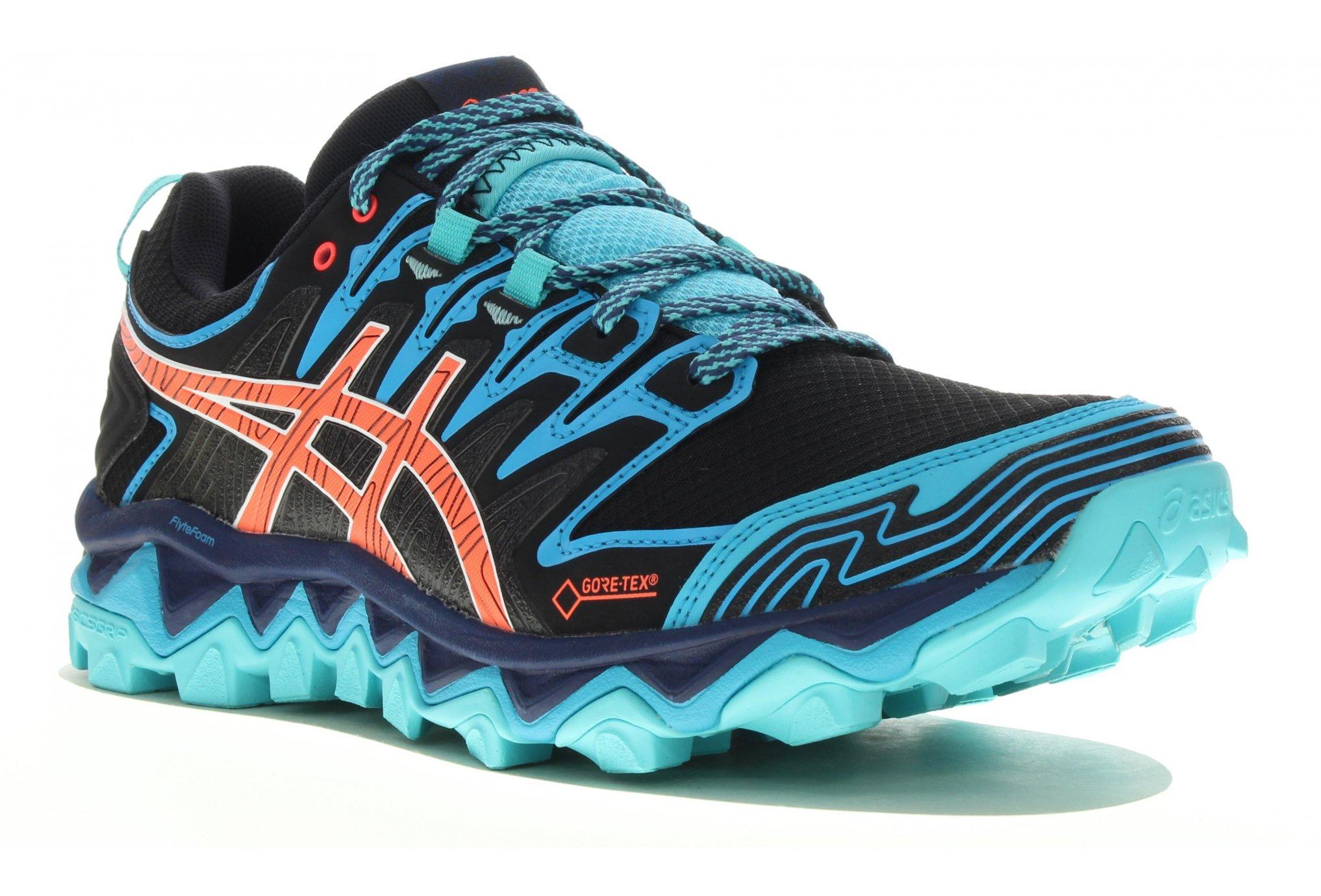 Asics Gel-Fujitrabuco 7 Gore-Tex Chaussures running femme