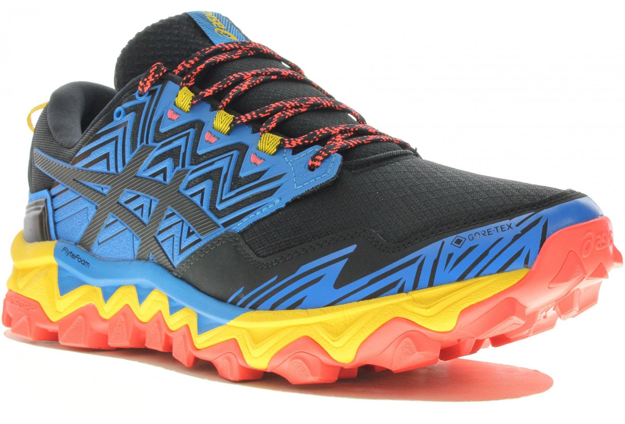 Asics Gel-FujiTrabuco 8 Gore-Tex M Chaussures homme