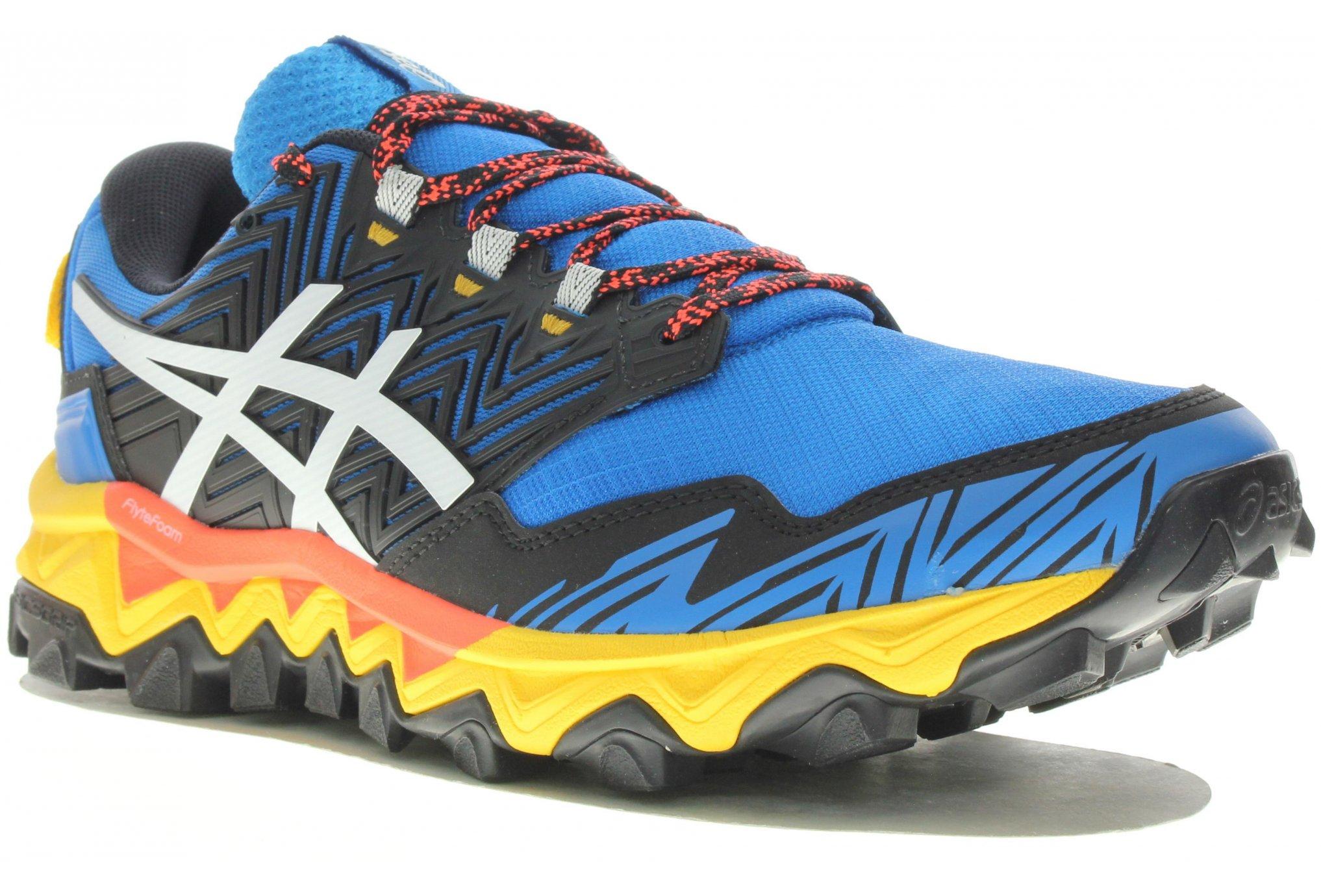 Asics Gel-FujiTrabuco 8 M Chaussures homme
