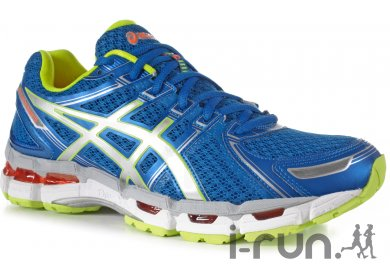 Asics Gel Kayano 19 M pas cher - Chaussures homme running Route ... 5c8356a0bb18