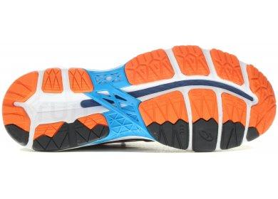 asics chaussures de running basket gel kayano 23 homme pe17