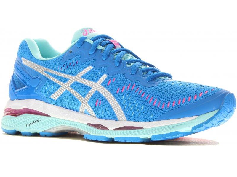Asics Gel Kayano 23 W Chaussures running femme Running