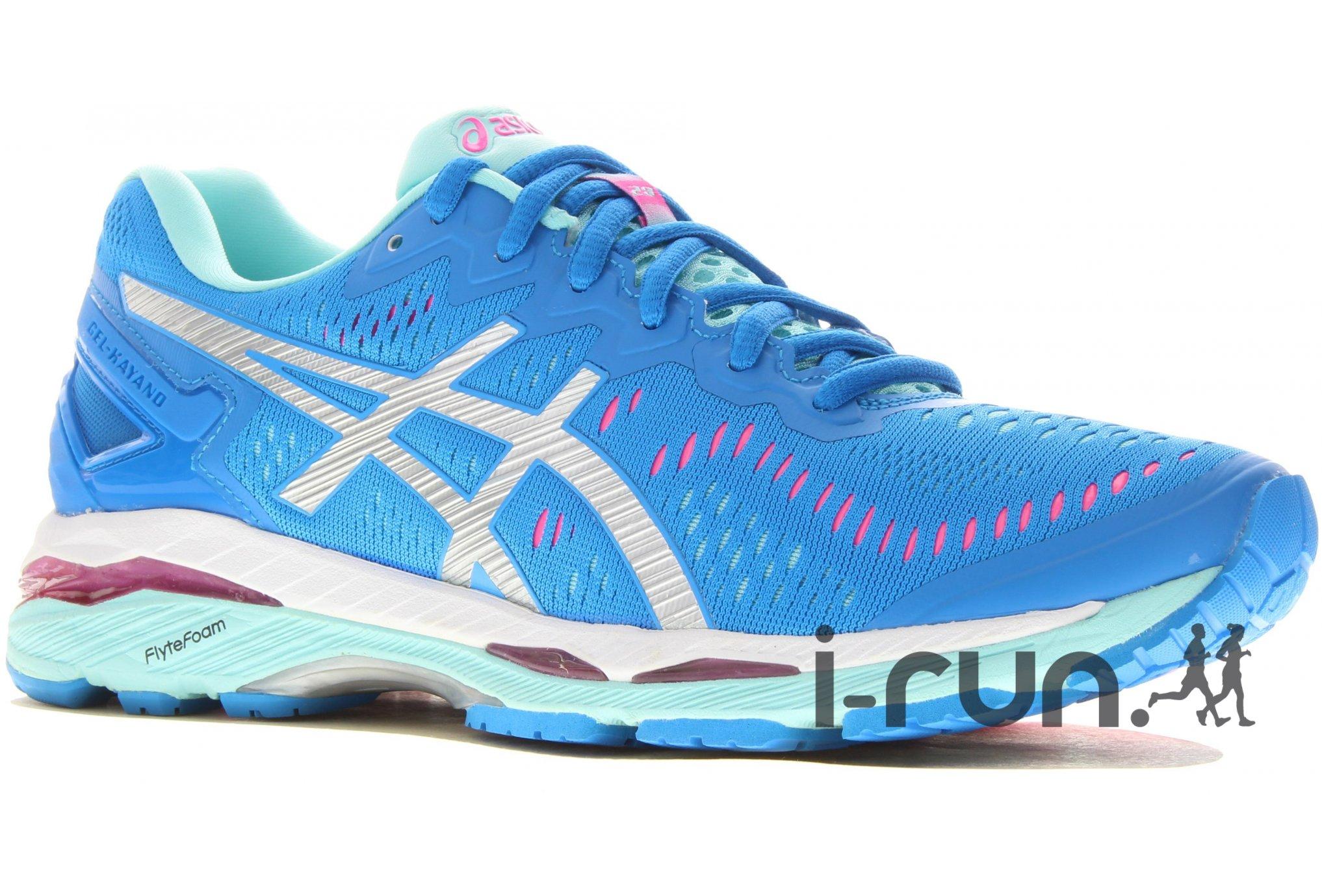 La Fortifiée Asics Gel Kayano 23 W Chaussures running femme